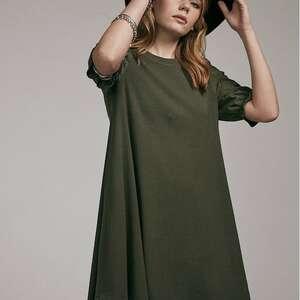 Buenos dias! Llegamos al viernes con uno de los vestidos de la nueva colección.  💚 Valeria Dress 💚 Disponible en verde y granate. ¡Éxito asegurado!  ➡️ Desliza para ver mas 😉  #alaiamoda #vestidocorto #newarrivals #newcollection #nuevacoleccion #alaiajorgejuan #vestidosqueenamoran #chic #boho #bohostyle