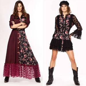 ❇️ Novedades ❇️ Vestido Rose y Rose II, mismo estampado, diferente estilo.   ¿Corto o largo?   Ya disponible en tienda y en www.alaiamoda.es  #alaiastyle #vestidocorto #bohochic #BohoStyle #modaboho #chic #boho #newarrivals #newcollection #renuevatuarmario #modavalencia #alaiajorgejuan